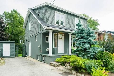 House for sale at 9 Haig Ave Toronto Ontario - MLS: E4572060