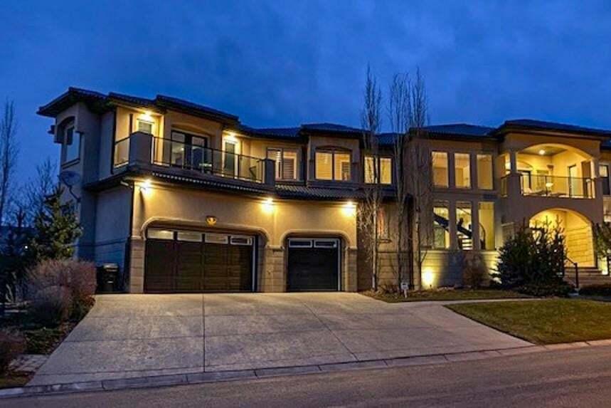 House for sale at 9 Hamptons Vw NW Hamptons, Calgary Alberta - MLS: C4286184