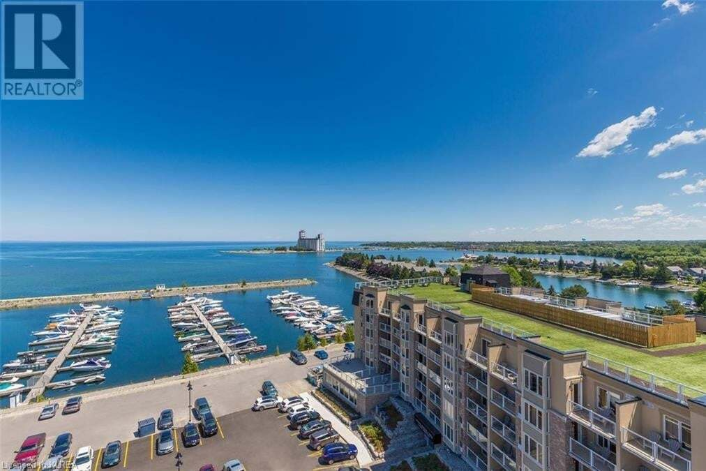 Condo for sale at 9 Harbour St East Collingwood Ontario - MLS: 250941