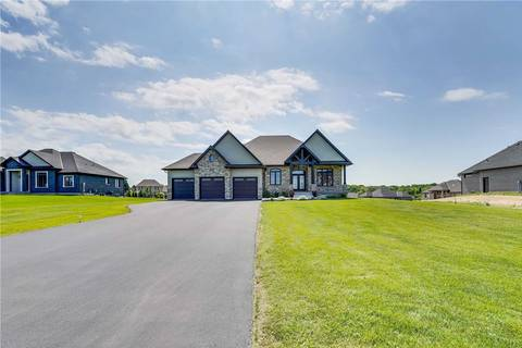 House for sale at 9 Harper Blvd Brant Ontario - MLS: X4538576