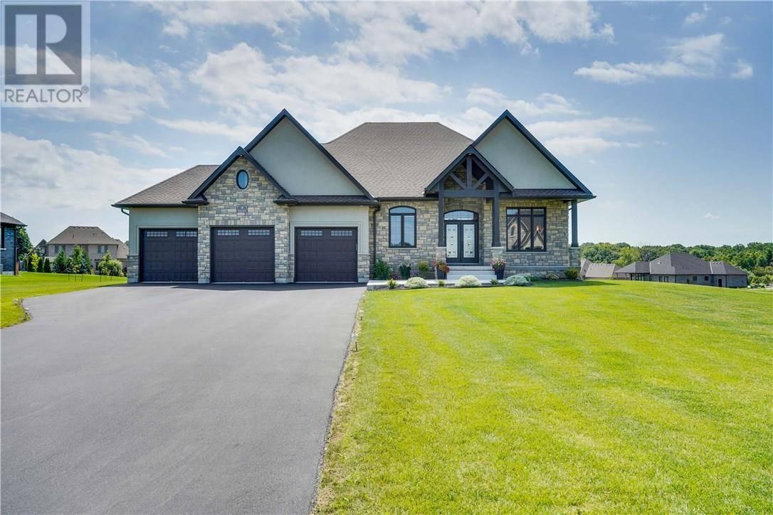House for sale at 9 Harper Blvd Brantford Ontario - MLS: 30755788