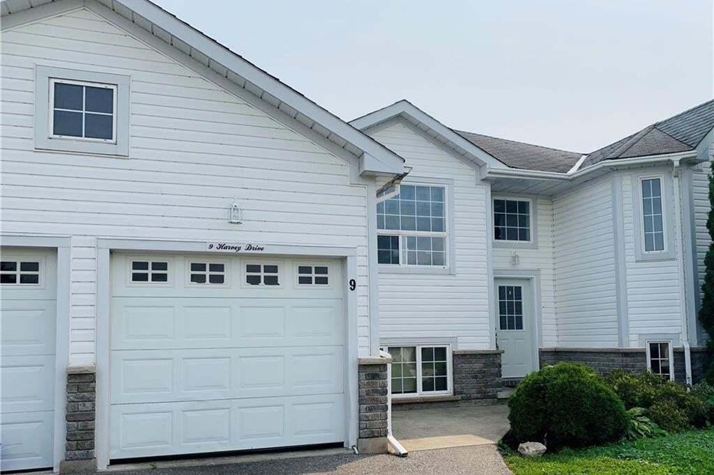 House for sale at 9 Harvey Dr Elmvale Ontario - MLS: 40023049