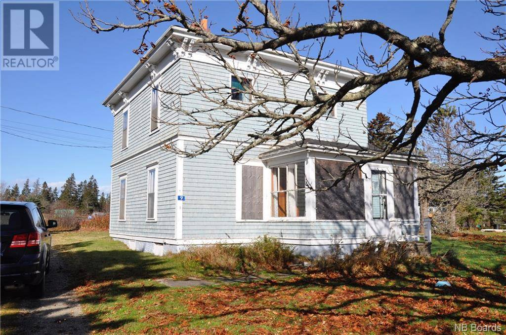 House for sale at 9 Harvey Ln Grand Manan New Brunswick - MLS: NB036721