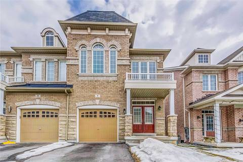 Townhouse for sale at 9 Haskett Dr Markham Ontario - MLS: N4390630