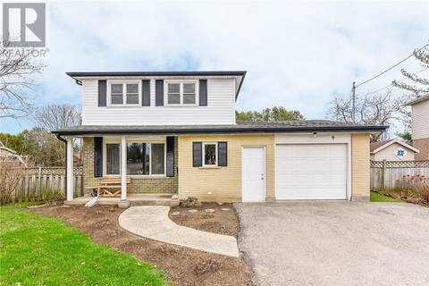 9 Hasting Boulevard, Guelph | Image 1