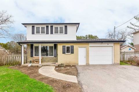 House for sale at 9 Hasting Blvd Guelph Ontario - MLS: X4459417