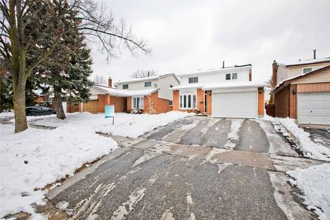 House for sale at 9 Haven Hill Sq Toronto Ontario - MLS: E4672688