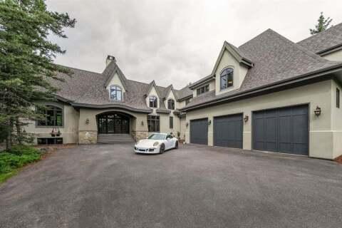 House for sale at 9 Hawk's Landing Dr Priddis Greens Alberta - MLS: A1011867