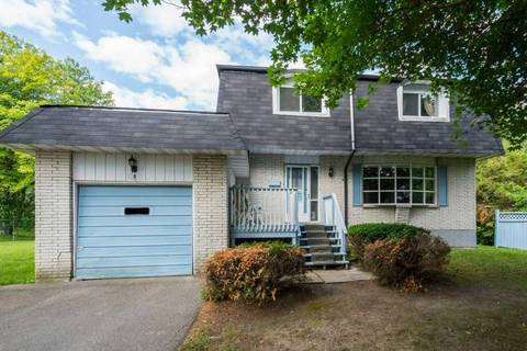 House for sale at 9 Haymur St Cobourg Ontario - MLS: X4549400