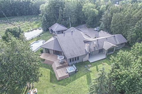 House for sale at 9 Hazley Bay Dr Pembroke Ontario - MLS: 1139842