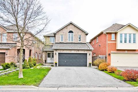 House for sale at 9 Headwater Cres Richmond Hill Ontario - MLS: N4450020