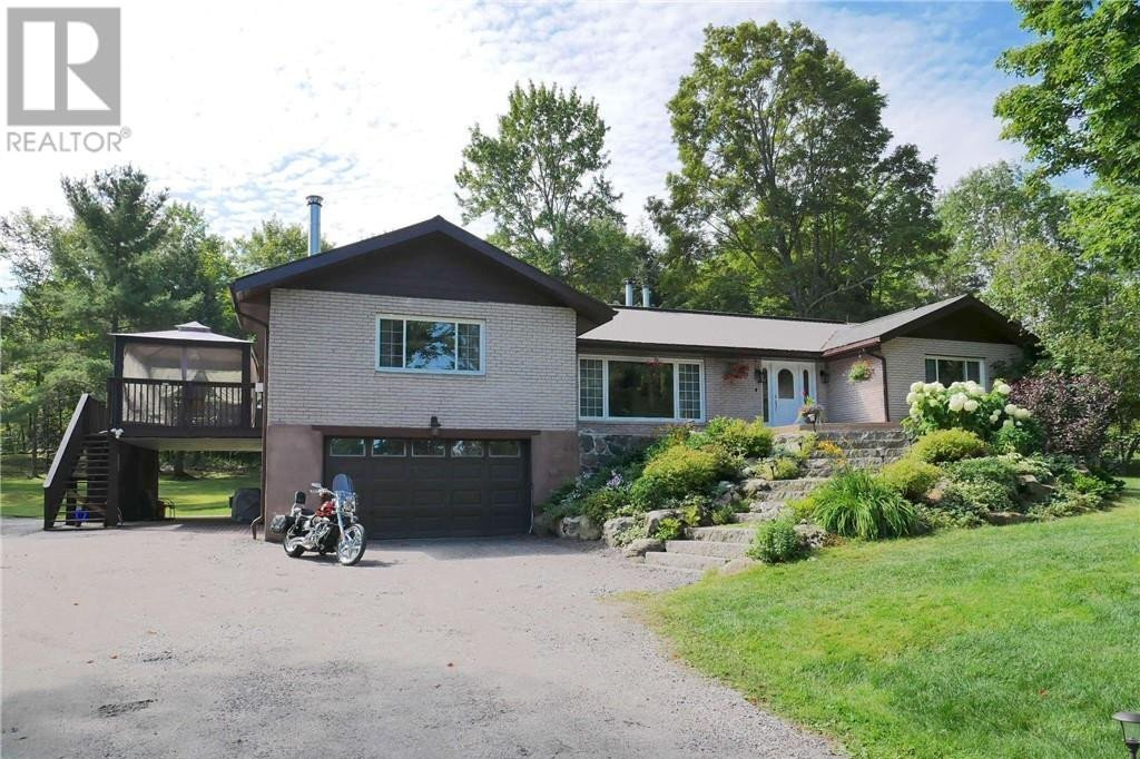 House for sale at 9 Healey Lake Rd The Archipelago Ontario - MLS: 40043576