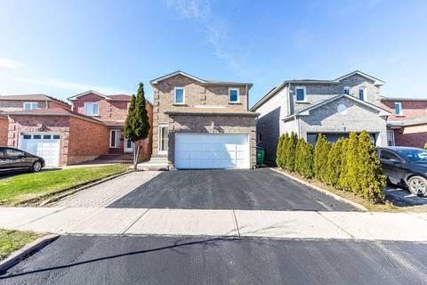House for sale at 9 Hendricks Cres Brampton Ontario - MLS: W4733472