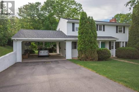 House for sale at 9 Henry St Kentville Nova Scotia - MLS: 201914526