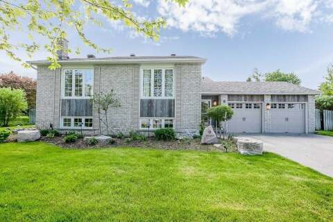 House for sale at 9 Herriot St Caledon Ontario - MLS: W4773104