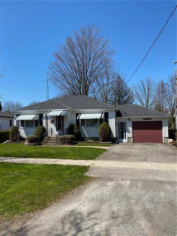 House for rent at 9 Heywood Ave St. Catharines Ontario - MLS: 30804779