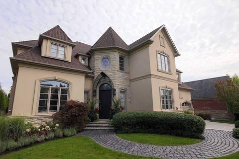 House for sale at 9 Highland Creek Ct Vaughan Ontario - MLS: N4717932