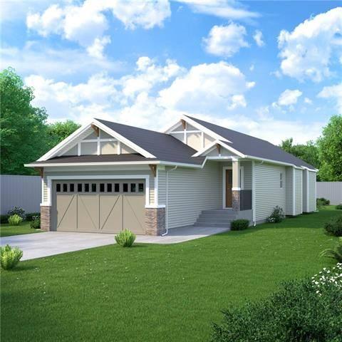 House for sale at 9 Highwood Dr Okotoks Alberta - MLS: C4278340