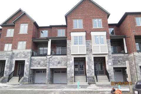 Townhouse for rent at 9 Hilts Dr Richmond Hill Ontario - MLS: N4728233