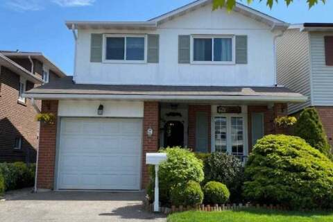 Home for sale at 9 Hockley Path Brampton Ontario - MLS: W4776947