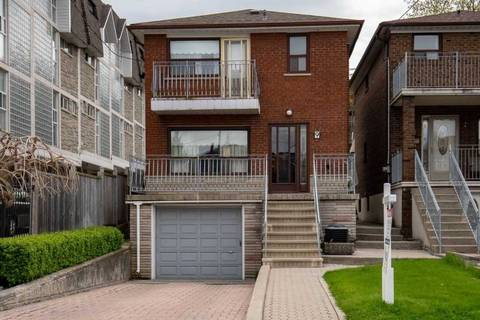 House for sale at 9 Holmesdale Rd Toronto Ontario - MLS: W4451403