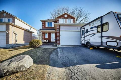 House for sale at 9 Hooper Sq Clarington Ontario - MLS: E4733664