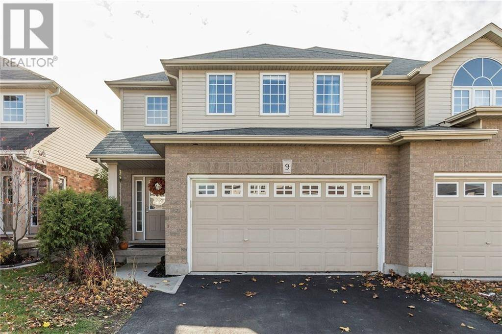 House for sale at 9 Hunt St Guelph Ontario - MLS: 30776387