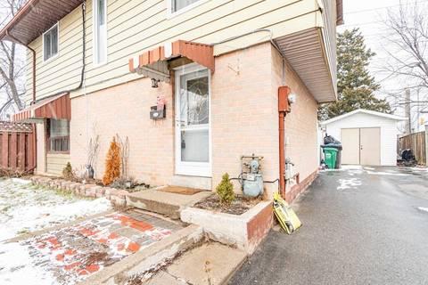 House for sale at 9 Huronia Ct Brampton Ontario - MLS: W4681745