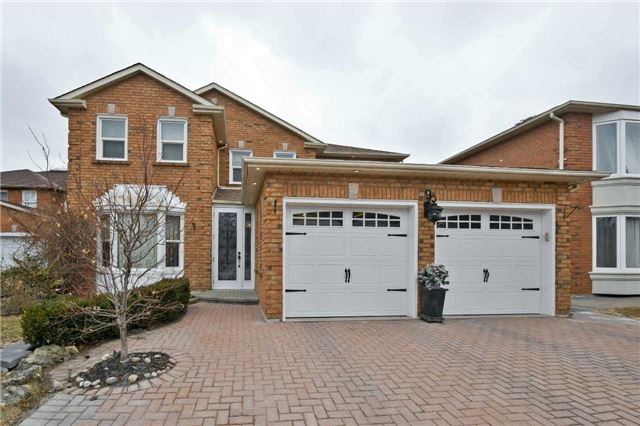 Sold: 9 Hyde Park Drive, Richmond Hill, ON
