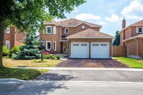 House for sale at 9 Ingleborough Dr Whitby Ontario - MLS: E4848560