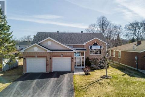 House for sale at 9 Innisbrook Dr Wasaga Beach Ontario - MLS: 185827