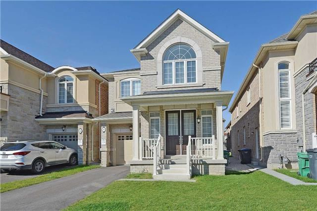 For Sale: 9 Ivor Crescent, Brampton, ON | 4 Bed, 4 Bath House for $879,900. See 19 photos!