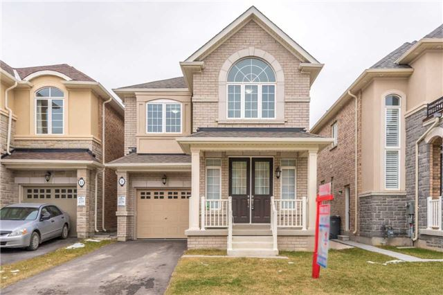For Sale: 9 Ivor Crescent, Brampton, ON | 4 Bed, 4 Bath House for $799,000. See 20 photos!