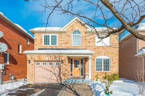 House for sale at 9 Jacques Rd Toronto Ontario - MLS: E4645192