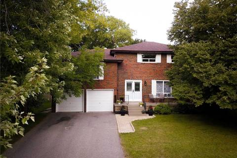 House for sale at 9 Jallan Dr Ajax Ontario - MLS: E4361911