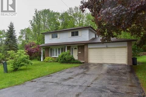 House for sale at 9 Jameson St Orillia Ontario - MLS: 201489