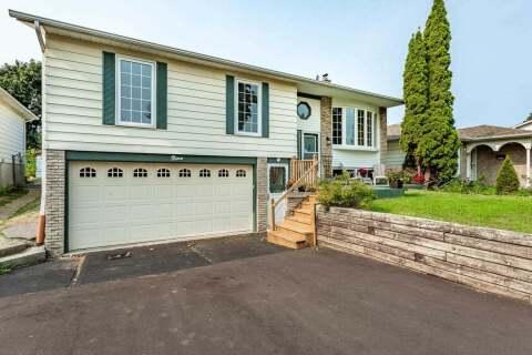 House for sale at 9 Jefferson Rd Brampton Ontario - MLS: W4916310