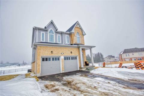House for sale at 9 Jenkins St East Luther Grand Valley Ontario - MLS: X4713524