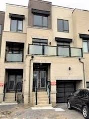 Townhouse for rent at 9 John Stocks Wy Markham Ontario - MLS: N4647357