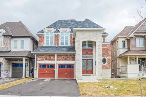 House for sale at 9 John Weddell Ave East Gwillimbury Ontario - MLS: N4721340