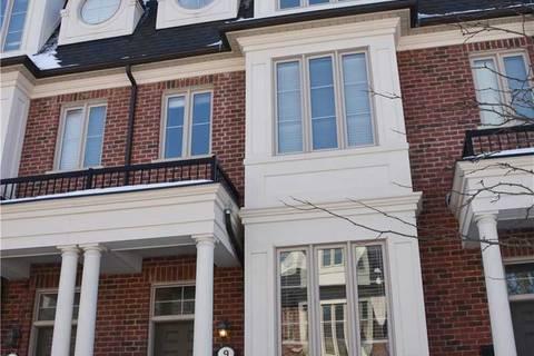 Townhouse for sale at 9 Johnson Farm Ln Toronto Ontario - MLS: C4378488