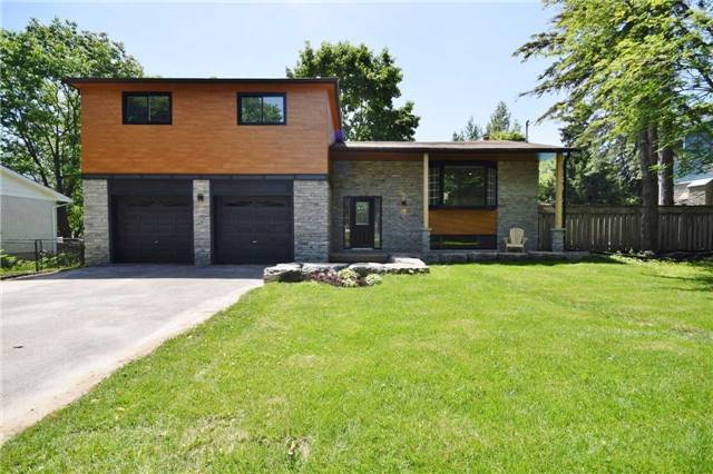House For Rent At 9 Jonathan St Uxbridge Ontario Mls N4248722