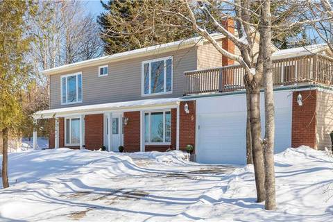 House for sale at 9 Jones Ave Rothesay New Brunswick - MLS: NB019283