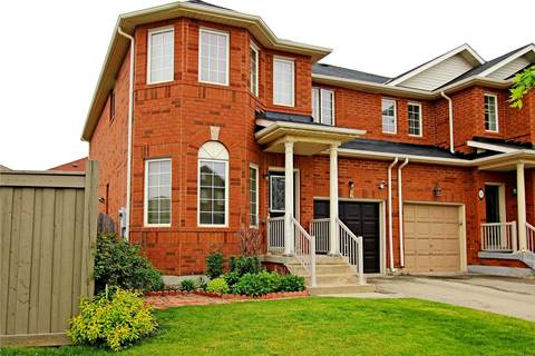 Townhouse for sale at 9 Jordensen Dr Brampton Ontario - MLS: W4492908
