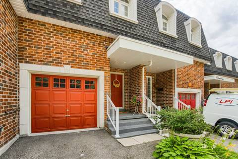 Townhouse for sale at 9 Joseph St Brampton Ontario - MLS: W4522781