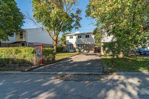House for sale at 9 Josephine Ct Brampton Ontario - MLS: W4975055