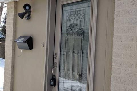 House for sale at 9 Juliana Sq Brampton Ontario - MLS: W4389704