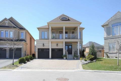 House for sale at 9 Junetown Circ Brampton Ontario - MLS: W4386188