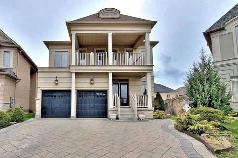 House for sale at 9 Junetown Circ Brampton Ontario - MLS: W4734893