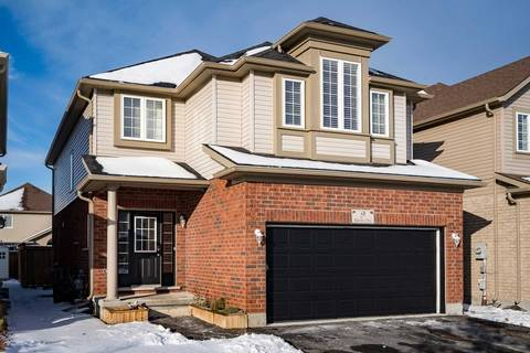 House for sale at 9 Kayla Cres Collingwood Ontario - MLS: S4663186